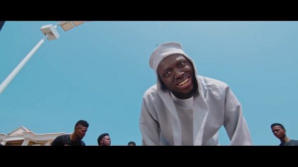Akpororo Biggi God Video Download Mp4