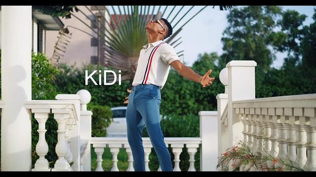 KiDi Fakye Me Video Download Mp4