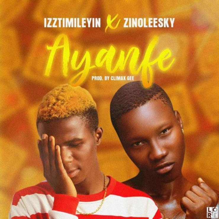Timilehin – Ayanfe Mp3 Download Audio