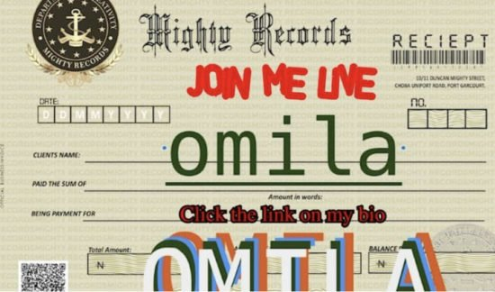 Duncan Mighty – Omila Mp3 Download Audio