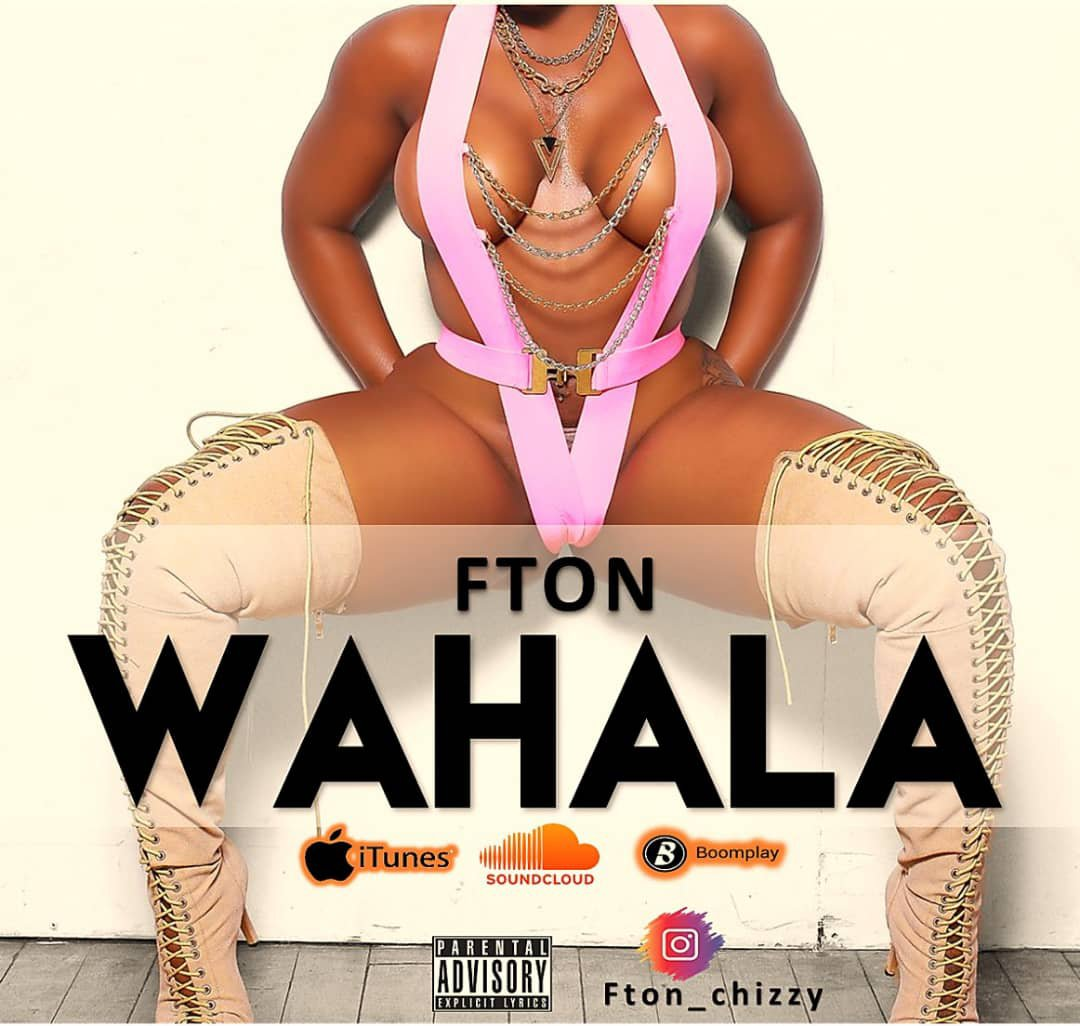 Fton – Wahala Mp3 Download Audio
