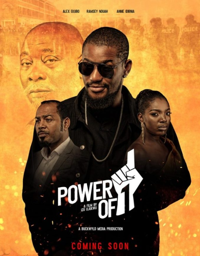 [Movie] Power Of 1 – Nollywood Movie | Mp4 Download