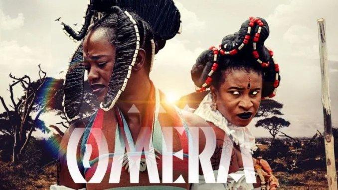 Omera - Nollywood Movie Mp4 3gp Download - 9jarocks