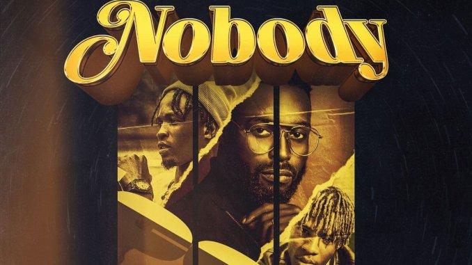 """DJ Neptune – """"Nobody"""" (Icons Remix) ft. Laycon & Joeboy"""