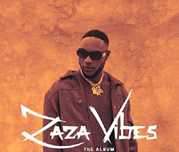 L.A.X Zaza Vibes Zip File Download