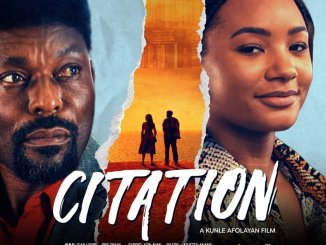 Citation Movie Download