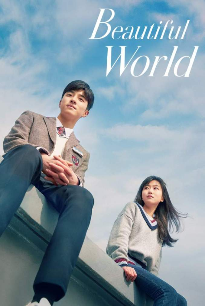 Beautiful World Season 1 Episode 1-16 (Korean Drama) | Mp4 Download
