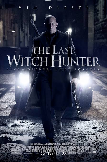 The Last Witch Hunter – Hollywood Movie | Mp4 Download