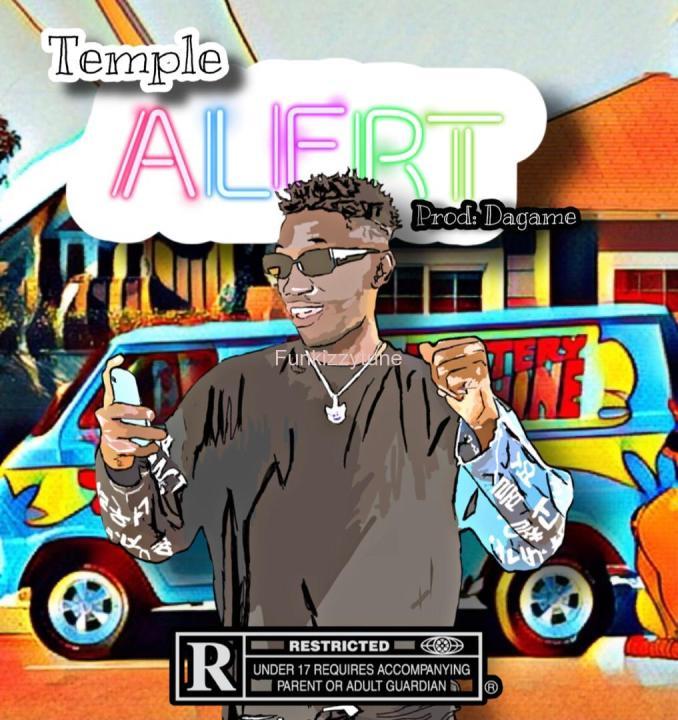 Temple – Alert MP3 Download Audio