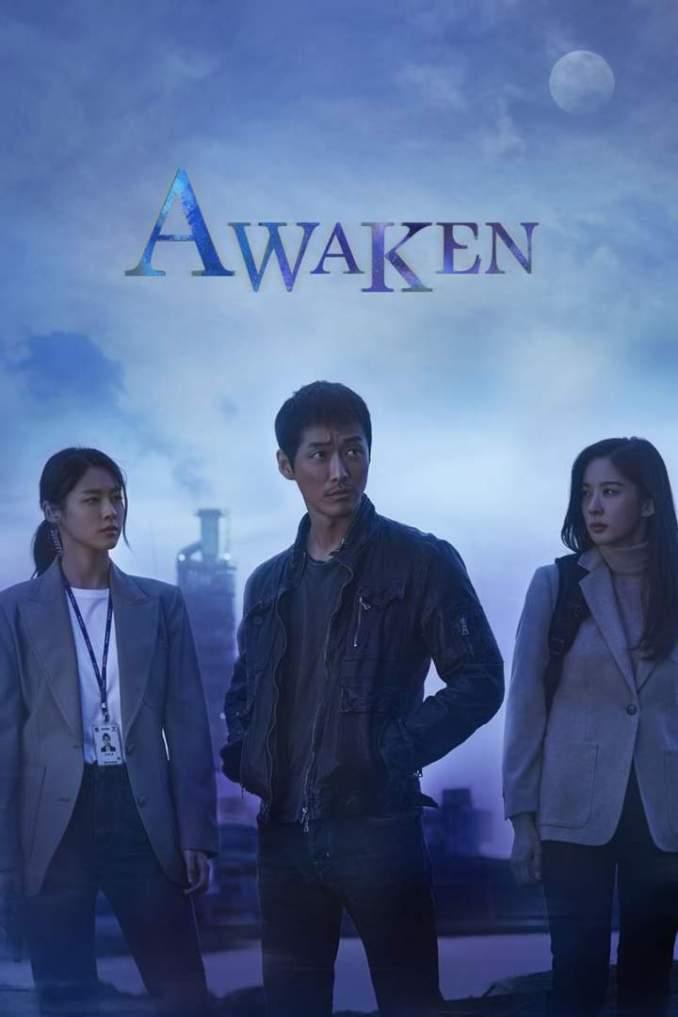 Awaken Season 1 Mp4 Download