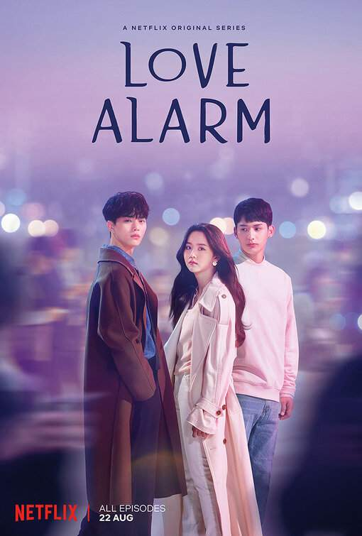 Love Alarm Season 1 Mp4 Download