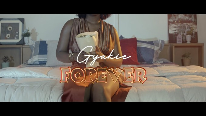 Gyakie Forever Video