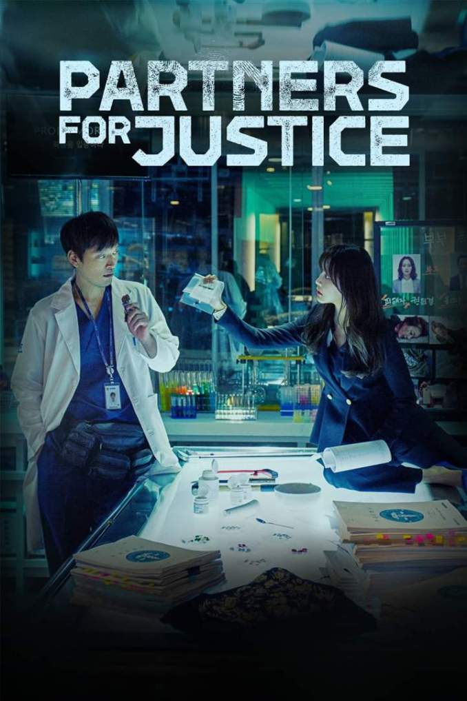 Partners for Justice Season 1 Mp4 Download