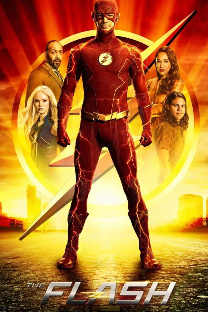 The Flash Season 7 Mp4 Download