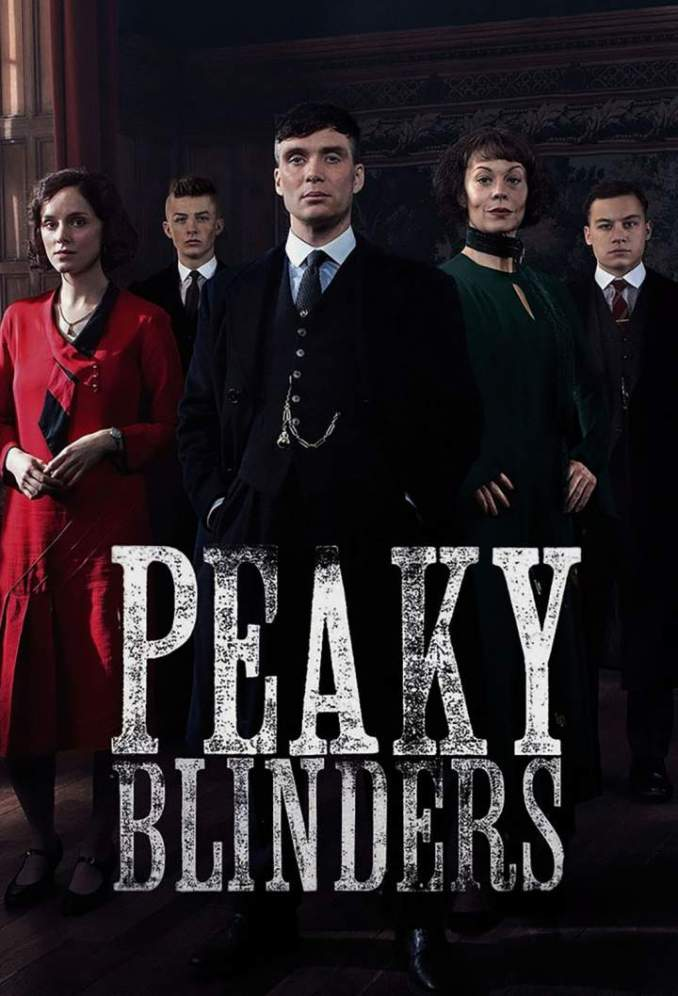 Peaky Blinders Season 3 Mp4 Download