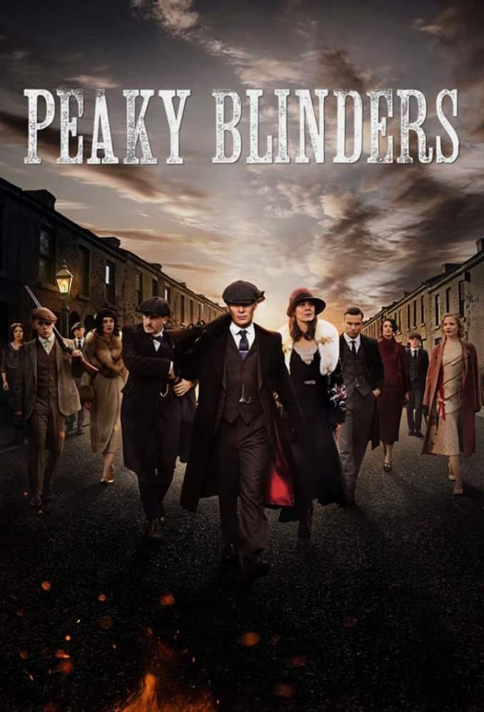 Peaky Blinders Season 4 Mp4 Download