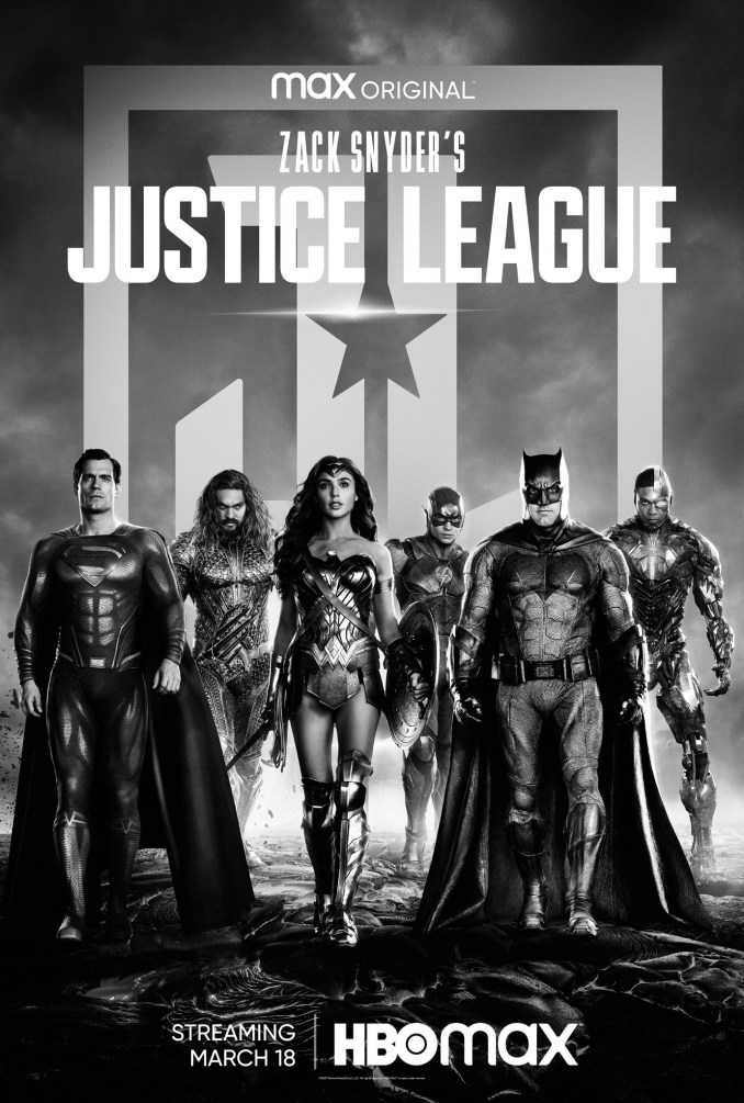 Zack Snyder's Justice League (2021) Mp4 Download