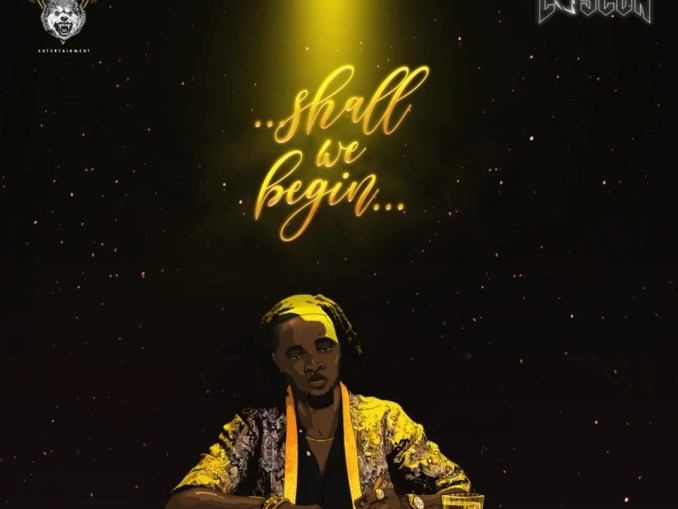 Laycon Shall We Begin Album Download
