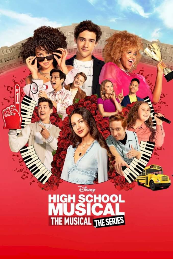 High School Musical: The Musical: The Series Season 2 Mp4 Download