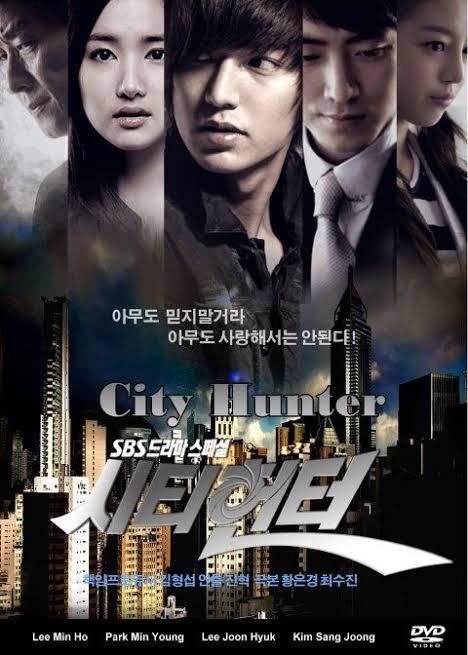 City Hunter Season 1 Mp4 Download