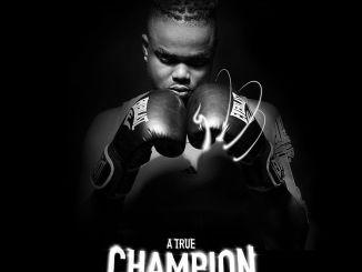 Rexxie A True Champion Album Download