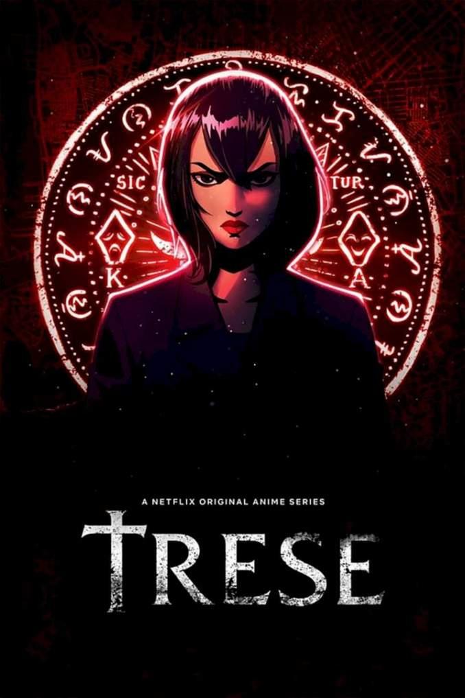 Trese Season 1 Mp4 Download