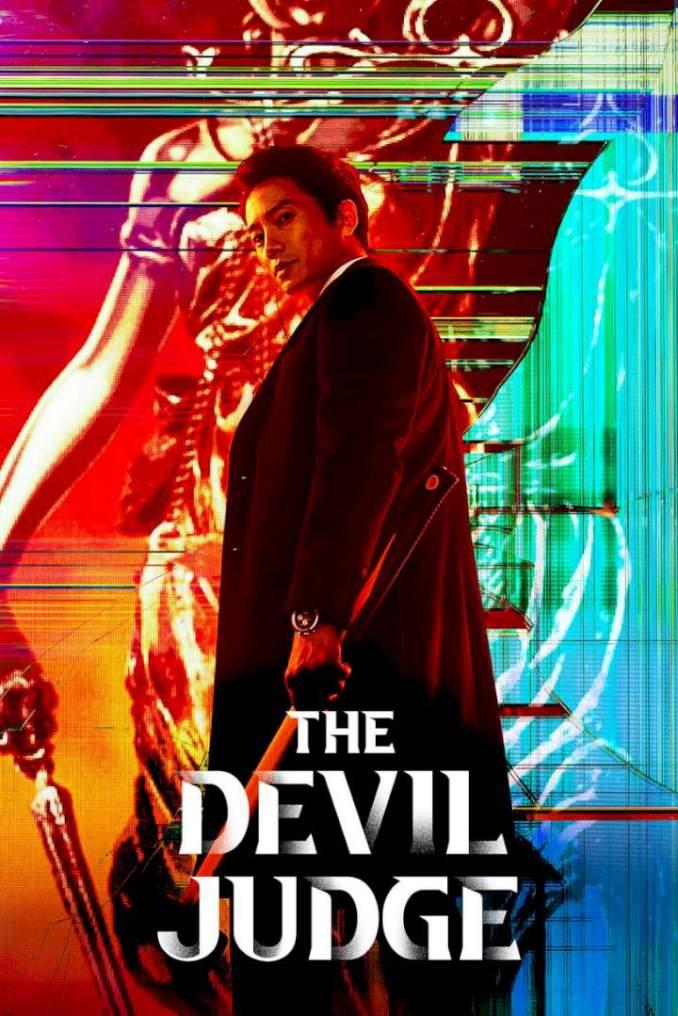 The Devil Judge Season 1 Mp4 Download