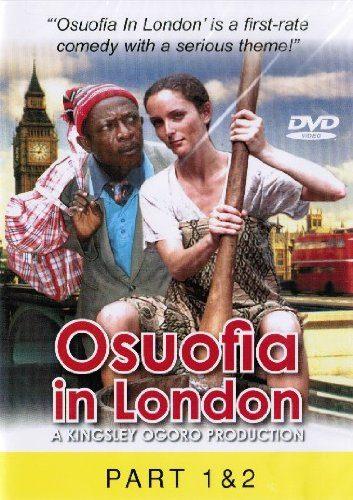 Osuofia In London – Nollywood Classic Movie Mp4 Download » More Naija