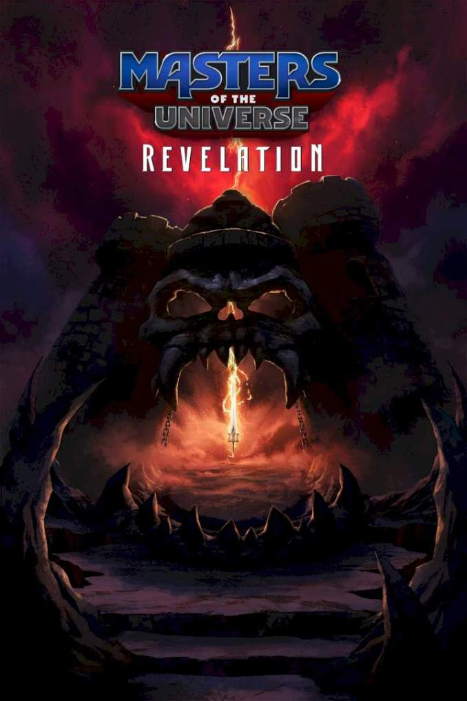Masters of the Universe: Revelation Season 1 Mp4 Download