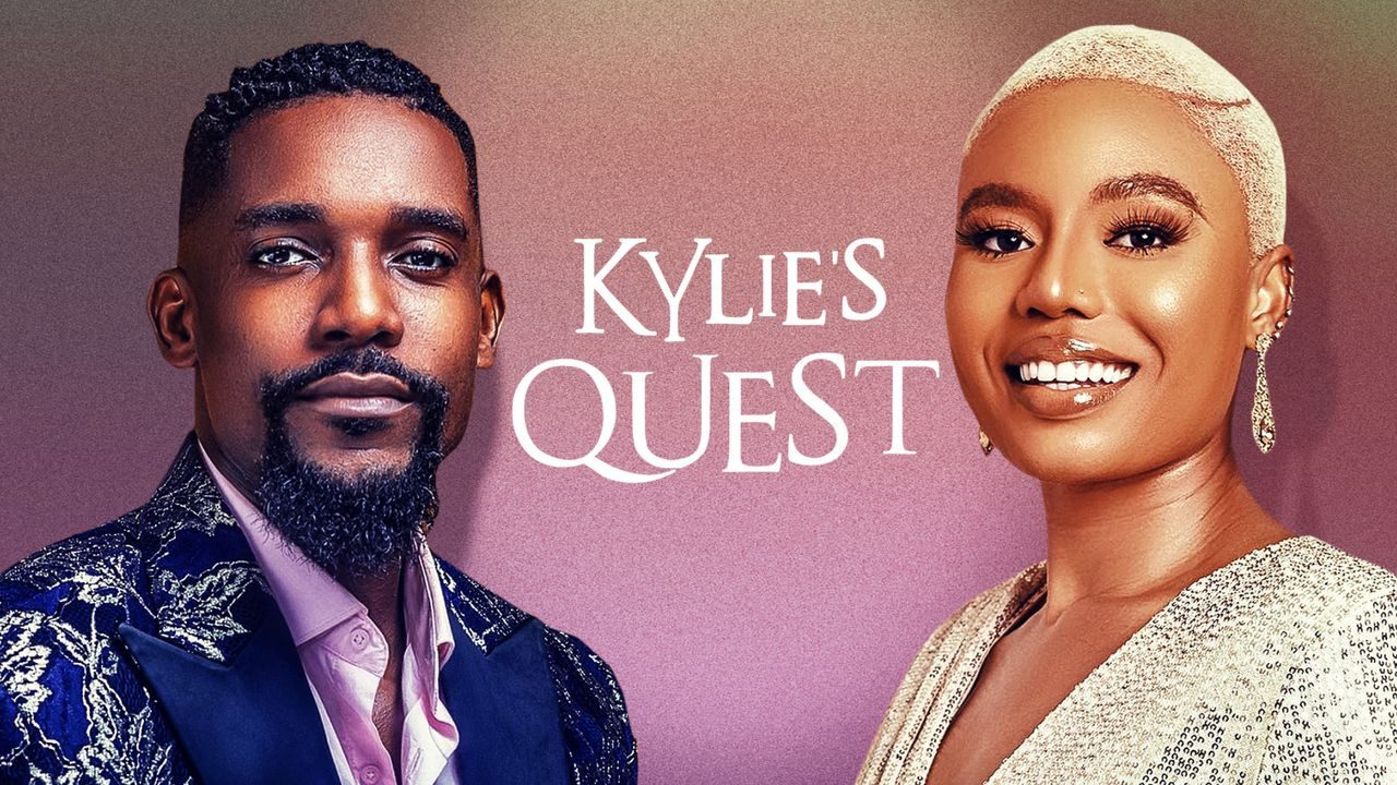 [Movie] Kylie's Quest – Nollywood Movie | Mp4 Download