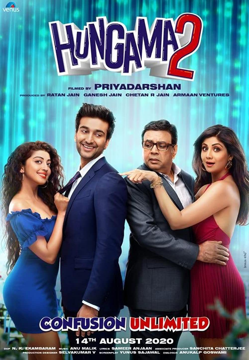 [Movie] Hungama 2 (2021) – Bollywood Movie | Mp4 Download