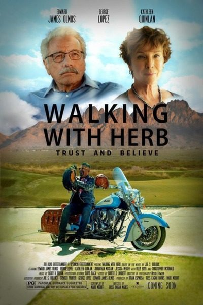 [Movie] Walking with Herb (2021) – Hollywood Movie   Mp4 Download
