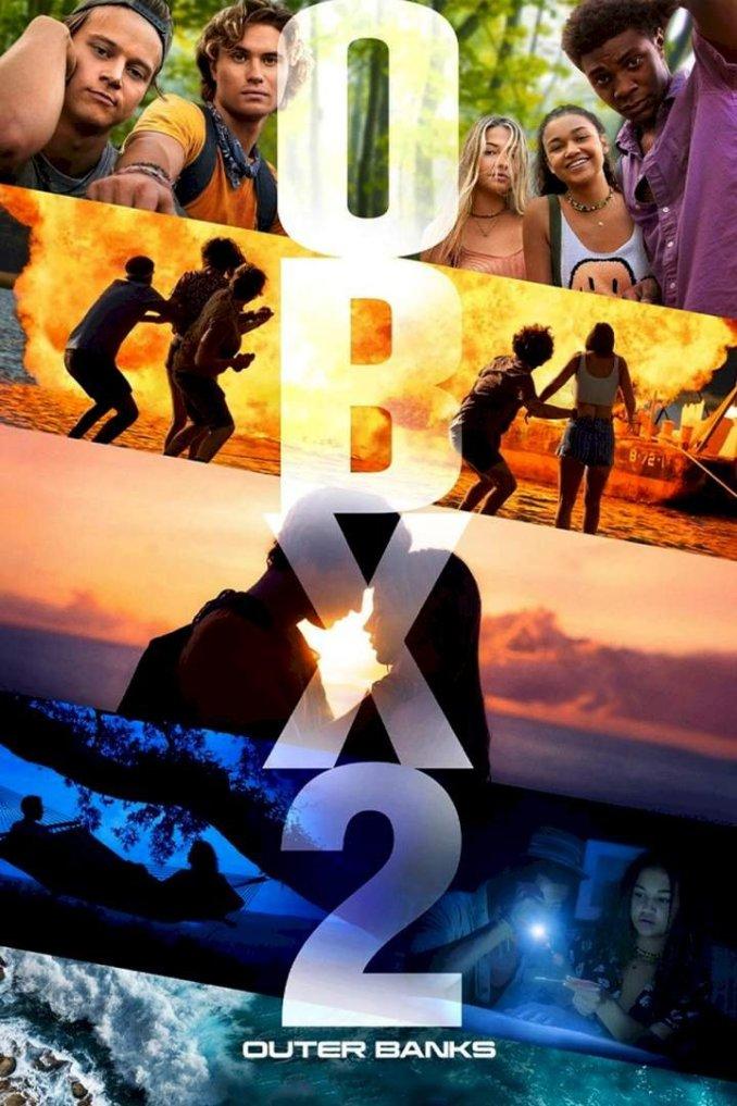Outer Banks Season 2 Mp4 Download