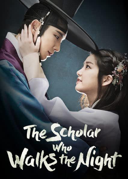 The Scholar Who Walks the Night Season 1 Mp4 Download