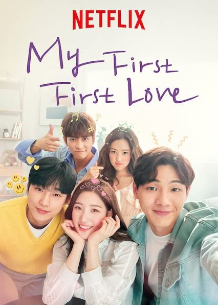 My First First Love Season 1 Mp4 Download