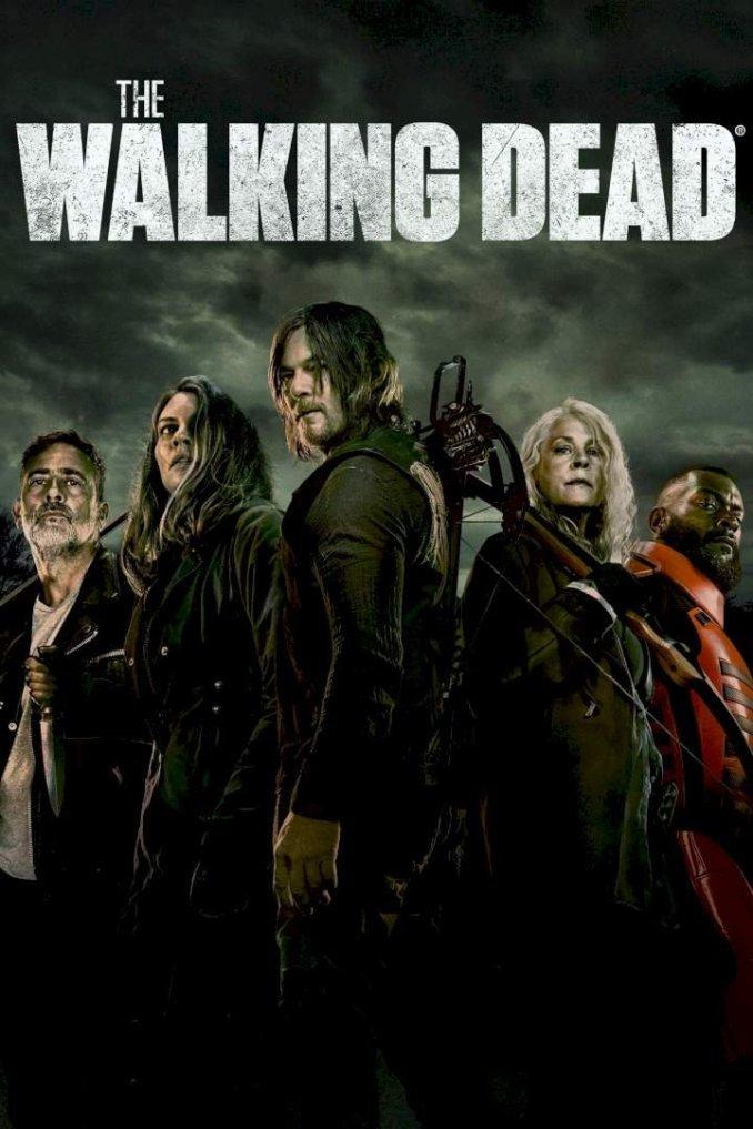 The Walking Dead Season 11 Mp4 Download