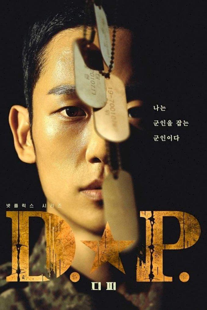 D.P. Season 1 Mp4 Download