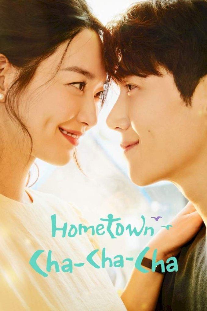 [Movie] Hometown Cha-Cha-Cha Season 1 Episode 8 (Korean Drama) | Mp4 Download