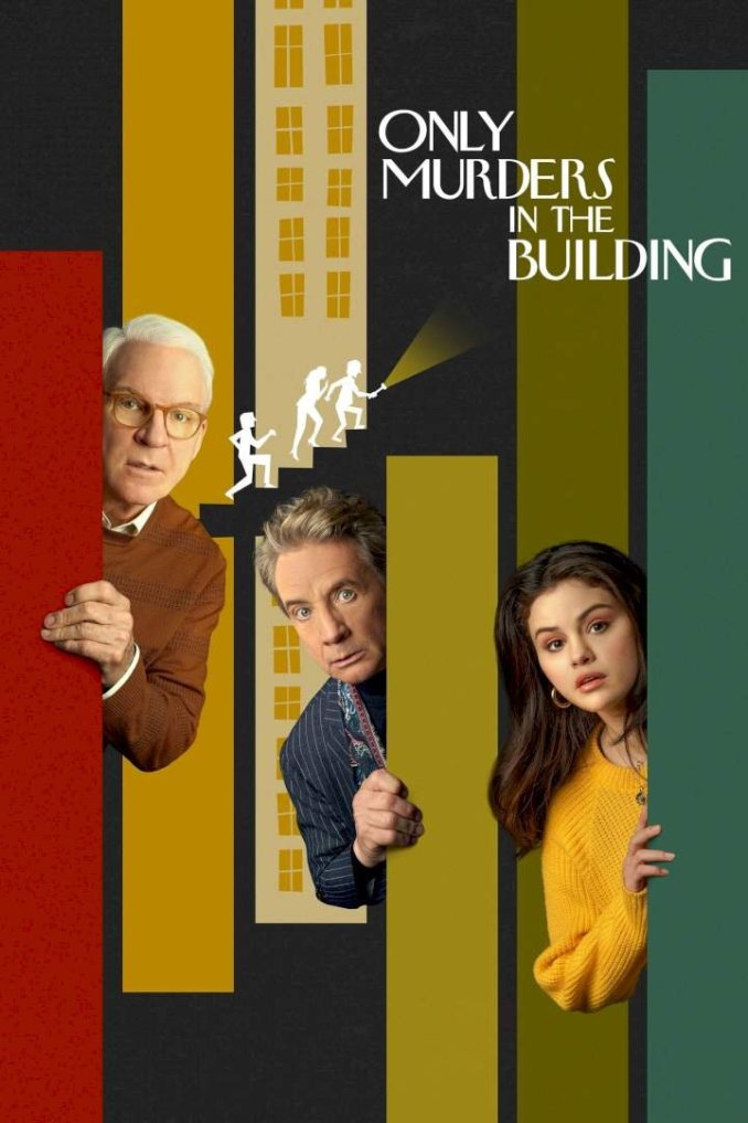 Only Murders in the Building Season 1 Mp4 Download
