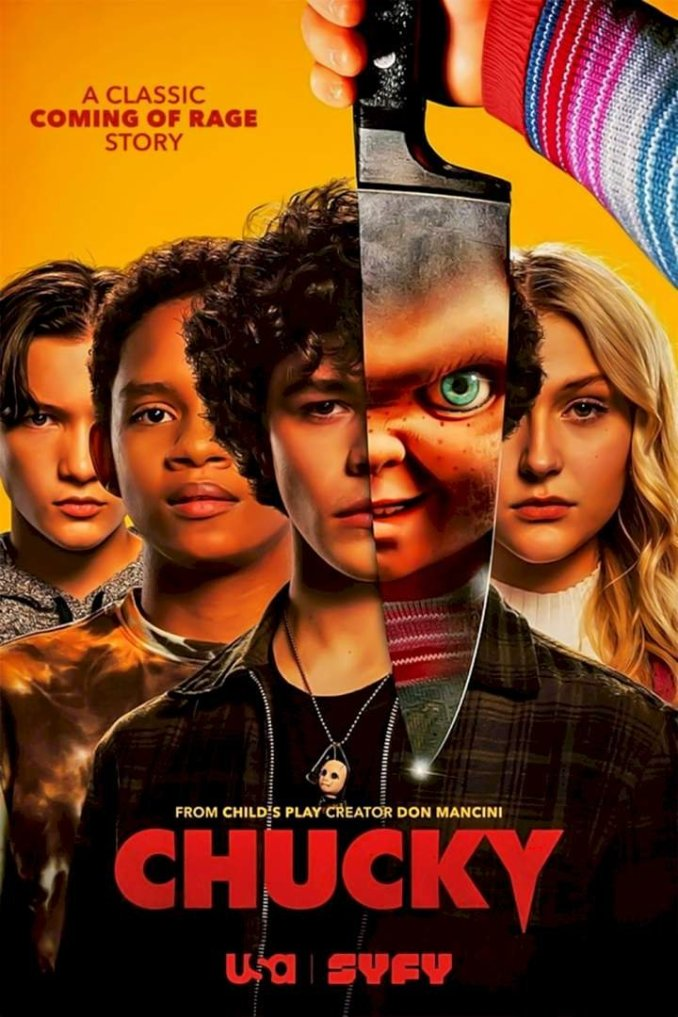 Chucky Season 1 Mp4 Download