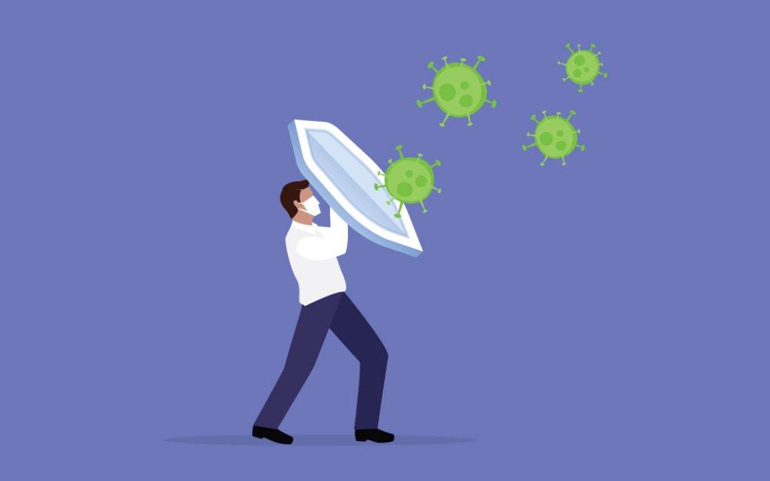 Fortalecer vs aumentar nuestro sistema inmune; un enfoque desde la medicina clásica China