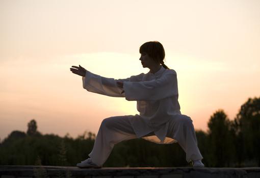 Qi Gong y Tai Chi mejoran las vidas de los sobrevivientes de cáncer
