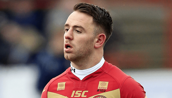 Catalans Dragons 20-12 Warrington Wolves