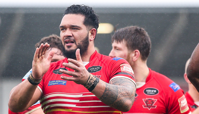 Salford Red Devils 30-10 Widnes Vikings