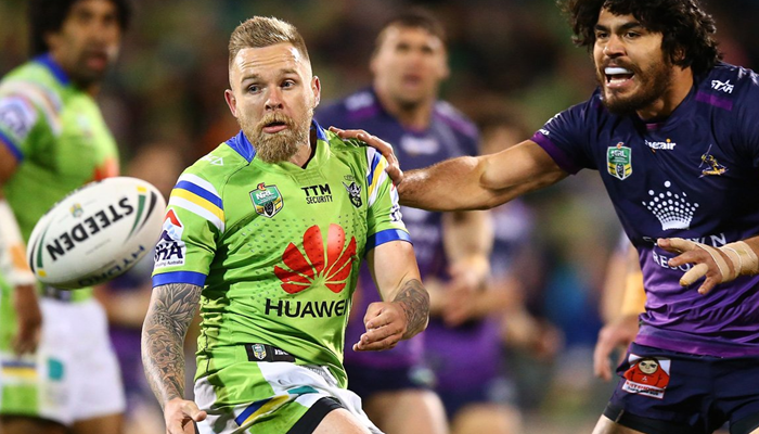 Blake Austin headed for Super League ?