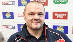 St Helens sack Cunningham