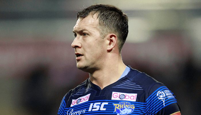 Possible teams Danny McGuire could join next season