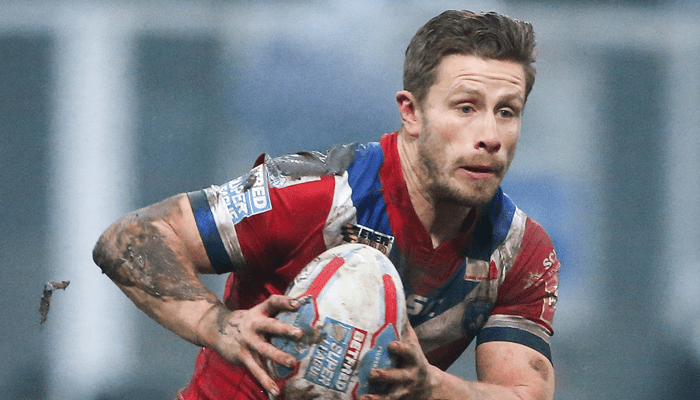 WOOD BOOST FOR TRINITY IN NEW THREE-YEAR DEAL