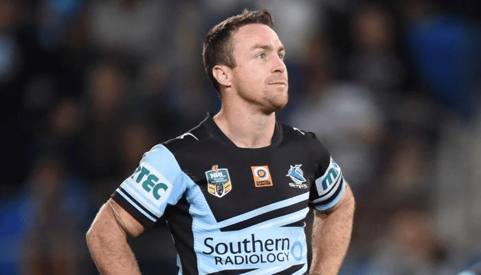 Warrington make bid for James Maloney