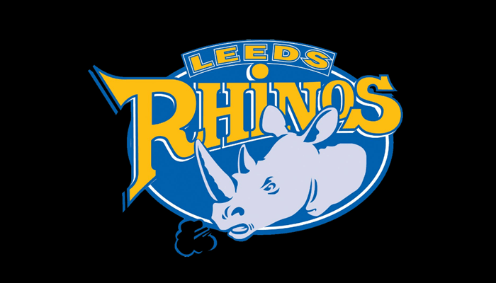 Leeds Rhinos reveal 2018 home shirt
